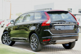 2016 MY17 Volvo XC60 DZ T5 Luxury Suv