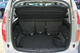 2008 Skoda Roomster 5J Wagon