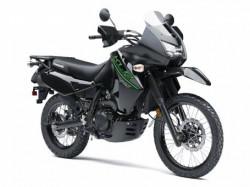 New Kawasaki 2017 KLR650