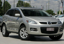 Mazda CX-7 Luxury ER1031 MY07