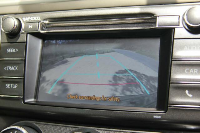 2013 Toyota RAV4 ZSA42R GX 2WD Wagon