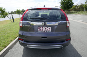 2016 MY17 Honda CR-V RM II Wagon