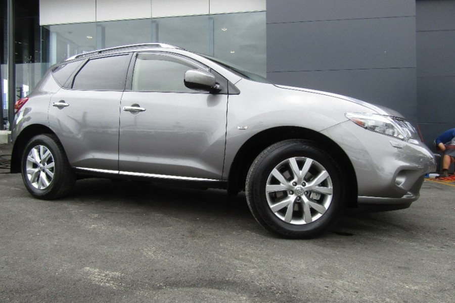 2013 Nissan Murano Ti For Sale In Cairns Trinity Auto Group