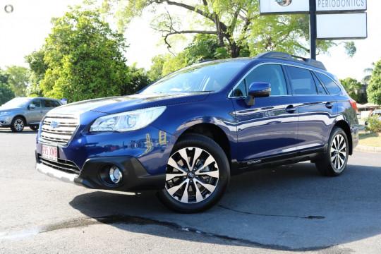 Subaru Outback 2.5I 5GEN MY15