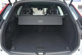 2017 MY18 Volvo XC60 UZ D5 R-Design Wagon