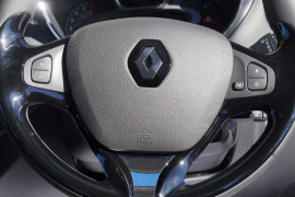 2017 MY15 Renault Captur J87 Expression Hatchback