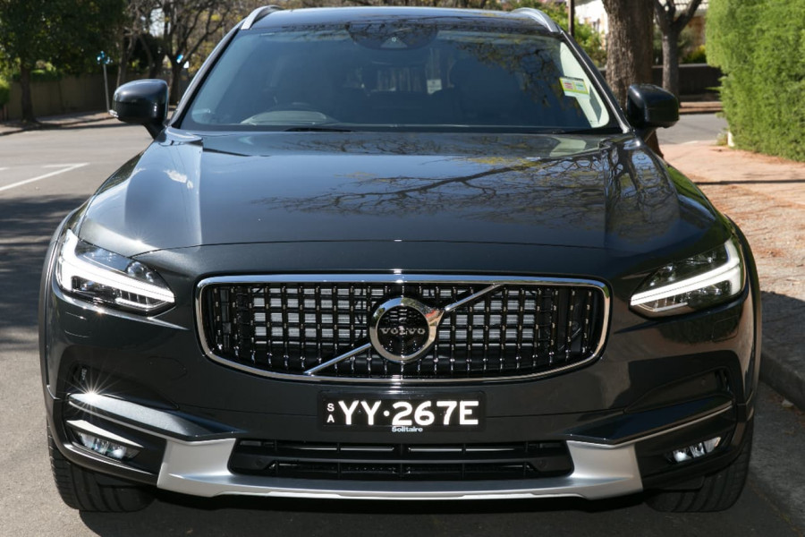 2016 MY17 Volvo V90 Cross Country D5 Inscription Wagon