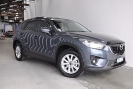 Mazda Cx-5 Maxx - Sport KE1021  Maxx