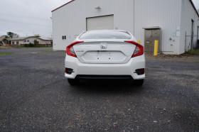 2016 Honda Civic Sedan 10th Gen VTi-S Sedan