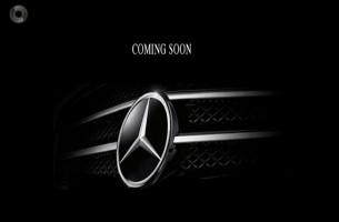 Mercedes-Benz C63 AMG S A205