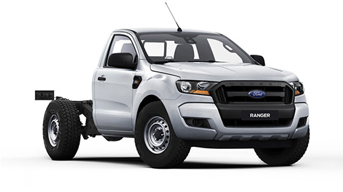 ford ranger px service manual