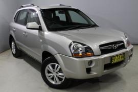 Hyundai Tucson JM MY09