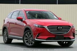 Mazda CX-9 Azami TC