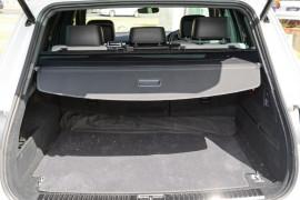 2017 MY18 Volkswagen Touareg 7P Monochrome Wagon