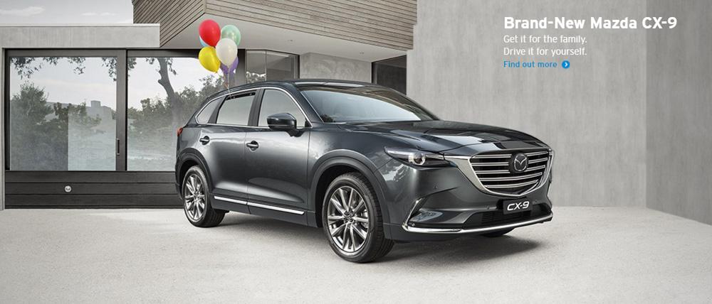 Mazda dealer Gunnedah - Gunnedah Mazda