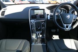 2017 Volvo XC60 DZ T6 R-Design Suv
