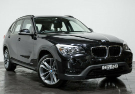 BMW X1 sDrive20i Steptronic E84 LCI MY0713