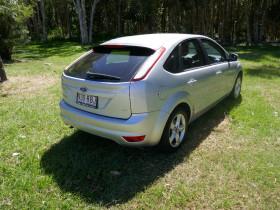 2010 Ford Focus LV LX Hatchback