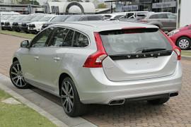 2016 Volvo V60 F Series T5 Luxury Wagon