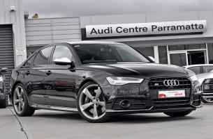 Audi S6 4G