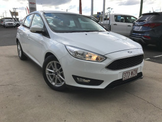 Ford Focus Trend Sedan LZ