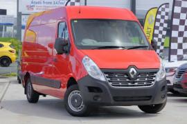 Renault Master Van L2H2 Medium Wheelbase X62