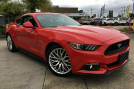 Ford Mustang GT Fastback SelectShift FM