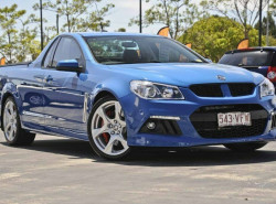 Holden special vehicles Maloo GEN-F MY14