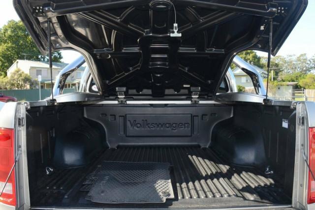 2013 Volkswagen Amarok 2H MY13 TDI420 4Motion Perm Highline Utility
