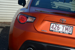2013 Toyota 86 ZN6 GT Coupe