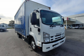 IsuzuF Series FRR AMT LONG 500