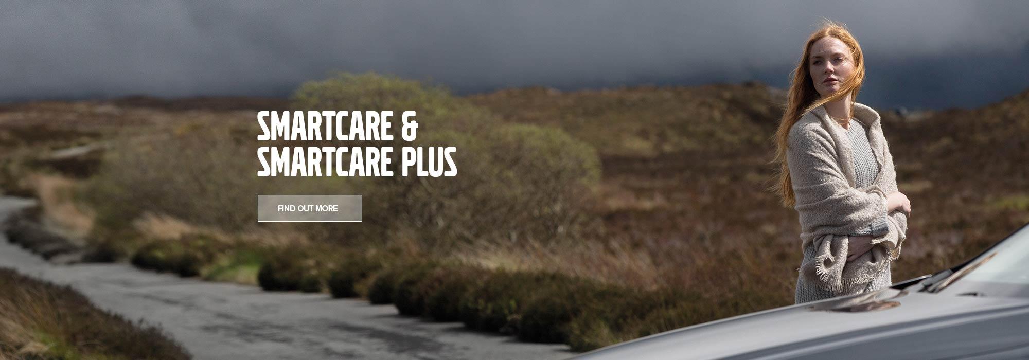 Volvo SmartCare and SmartCare Plus