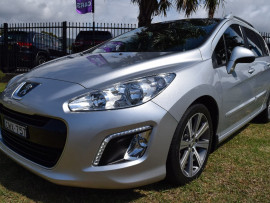 Peugeot 308 ACTIVE HDI T7 MY12