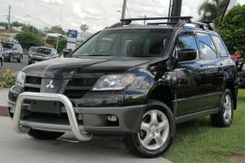 Mitsubishi Outlander XLS ZE