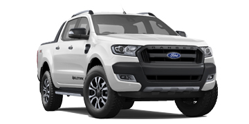 4x4 Wildtrak Double Cab Pickup 3.2L