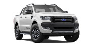 New 4x4 Wildtrak Double Cab Pickup 3.2L