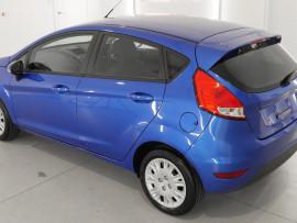 Ford Fiesta AUTO WZ  AMBIENTE 1.5L 6SPD