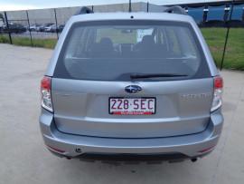 2011 MY Subaru Forester S3  X Wagon