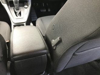 2016 Ford Focus LZ Trend Sedan Hatch