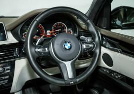2016 MY BMW X5 F15 xDrive30d Wagon