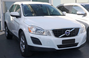 Volvo XC60 D4 TEKNIK (No Series) MY13