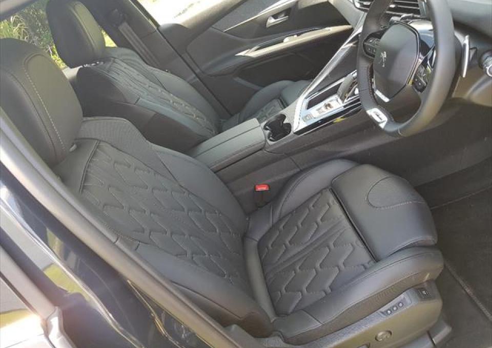2017 MY18 Peugeot 3008 GT Line Hatchback