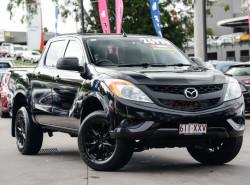 Mazda BT-50 Hi-Rider UP0YF1 XT