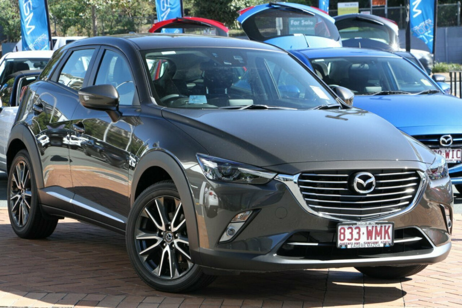 2015 [SOLD] for sale in Newstead - Eagers Mazda
