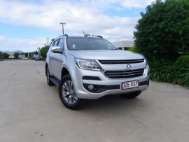 Holden Trailblazer LTZ