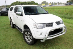 Mitsubishi Triton GLX-R MN MY12