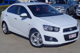 Holden Tme8jc69214 CDX BARINA- 1.6L