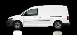 New Volkswagen Caddy Van