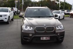 BMW X5 Sport E70  xDrive40d
