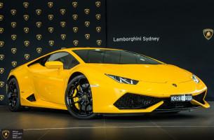 Lamborghini Huracan LP610-4 724